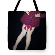 Stockings Tote Bag