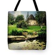 Stone Crop Gardens Tote Bag