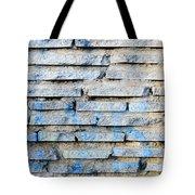 Stone Wall Texture Tote Bag