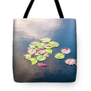 Storm Is Coming - Featured 3 Tote Bag by Alexander Senin