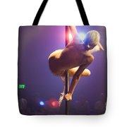 Strippers Club  Tote Bag