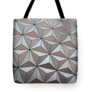 Sub Triangles Tote Bag