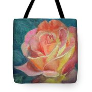Summer Bloom 1 Tote Bag