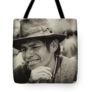 Sunday Afternoon 6 Tote Bag