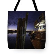 Sunrise With 62 Tote Bag