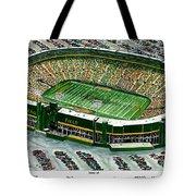Superbowl Champions Tote Bag