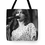 Susanna Hoffs Tote Bag