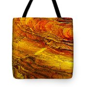 Sweet Potato Pie  Rock In Petra-jordan Tote Bag