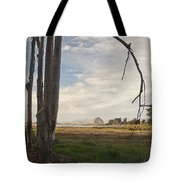 Sweet Water View Tote Bag