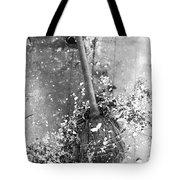 Swept Under Tote Bag