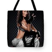 Swifty Tote Bag