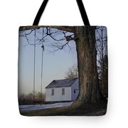 Swing Tote Bag