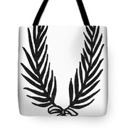 Symbol Achievement Tote Bag