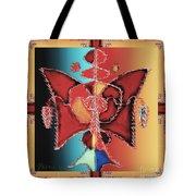 Symmetrica 340 Tote Bag
