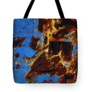 Symphony No. 8 Movement 20 Vladimir Vlahovic- Images Inspired By The Music Of Gustav Mahler Tote Bag