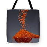 1 Tablespoon Paprika Tote Bag