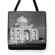 Taj Mahal - India  Tote Bag
