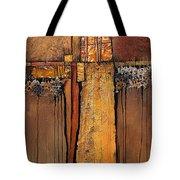 Tapestry Tote Bag