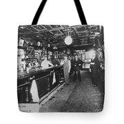 Tavern Tote Bag