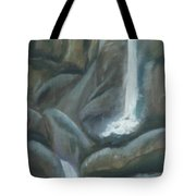 Tears Of The Moon Tote Bag