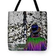 Technicolor Chassid Tote Bag