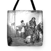 Temperance Movement, 1847 Tote Bag