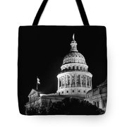 Texas State Capitol 2 Tote Bag