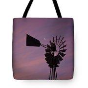 Texas Sunrise II Tote Bag