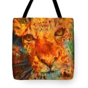 That Cat Tote Bag