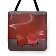 The African Kimono Tote Bag