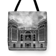 The Ballpark In Arlington Tote Bag