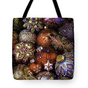 The Beauty Of Christmas Tote Bag