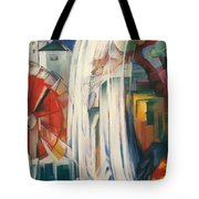 The Bewitched Mill Tote Bag