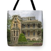 The Bremond House Tote Bag