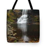 The Cascades Tote Bag