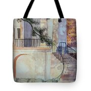 The Cistern Tote Bag