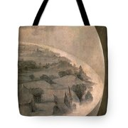 The Creation Of The World Tote Bag