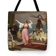 The Dance Tote Bag