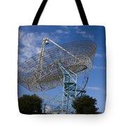The Dish Stanford University Tote Bag