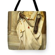 The Emir Tote Bag