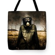 The Fall Of War Tote Bag