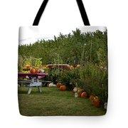 The Garden Tote Bag