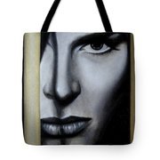 The Golden Cage Tote Bag