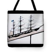 The Good Ship Bethel Tote Bag