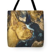 The Great Shadow Tote Bag