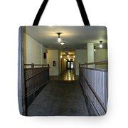 The Hall  Tote Bag