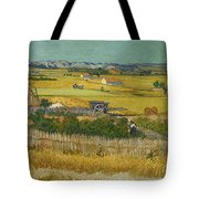 The Harvest Tote Bag