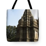 The Hindu Temple Tote Bag