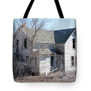 The Homestead Tote Bag