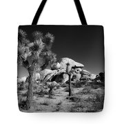 The Joshua Tree Tote Bag
